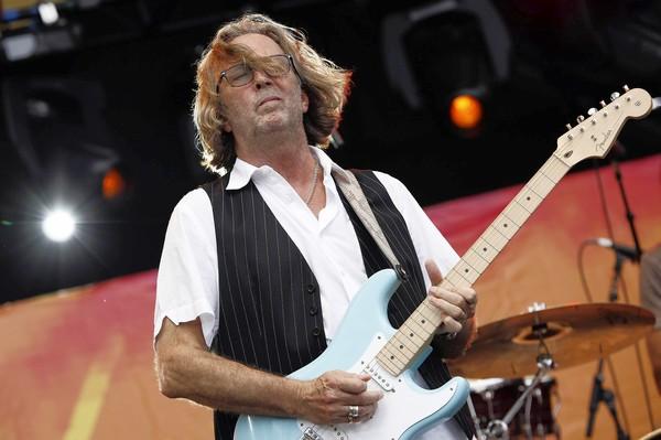 Crossroads Guitar Festival - Eric Clapton