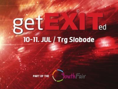 Get EXITed 2012, Novi Sad