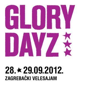 Glory Dayz, Zagreb