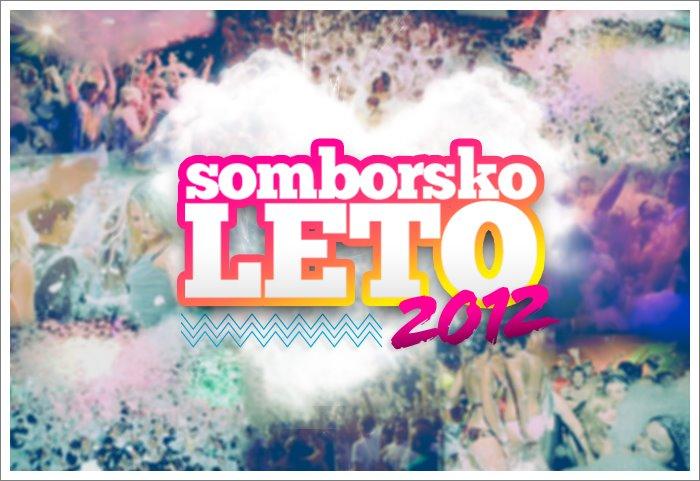 Somborsko leto 2012