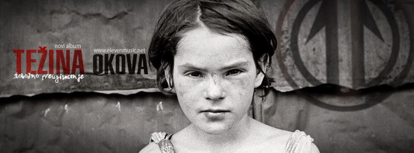 Eleven (11) - Težina okova