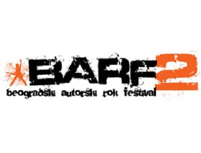 BARF 2012