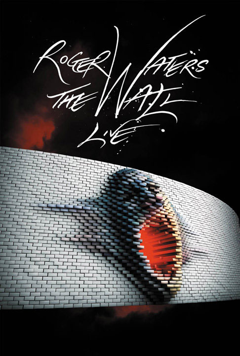 Rodger Waters - The Wall