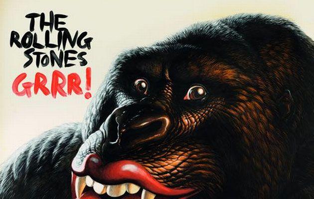 The Rolling Stones - Grrr!