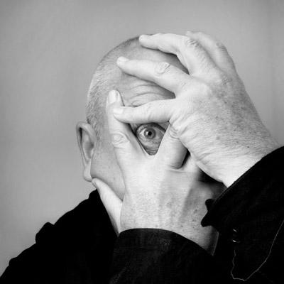 Piter Gejbrijel (Peter Gabriel)
