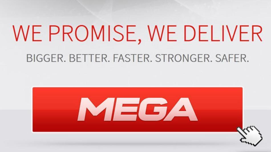 Mega - Kim Dotcom