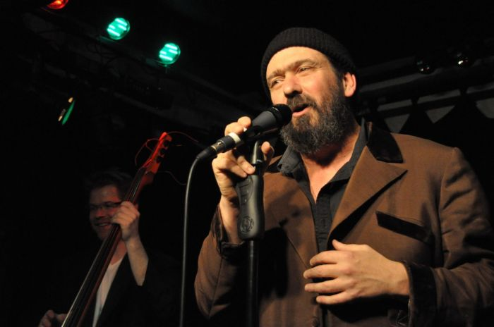 Mark Eitzel @ CK13, Novi Sad