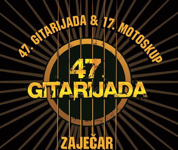 47. Gitarijada, Zaječar