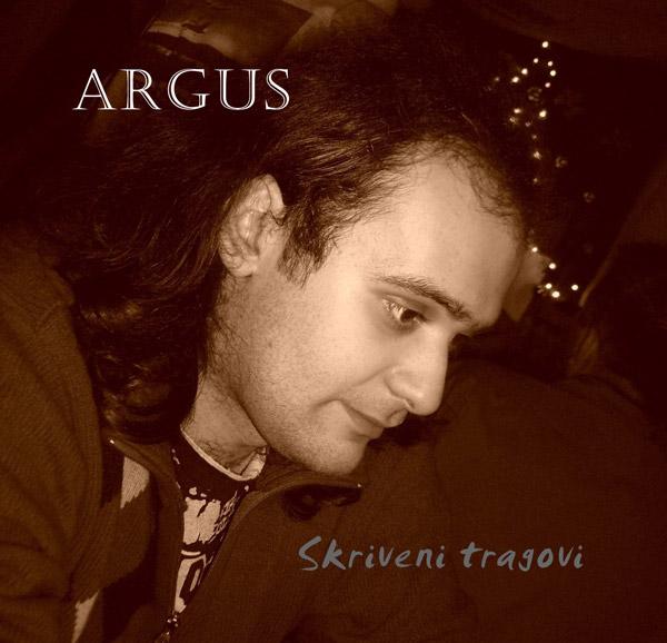 Argus - Skriveni tragovi