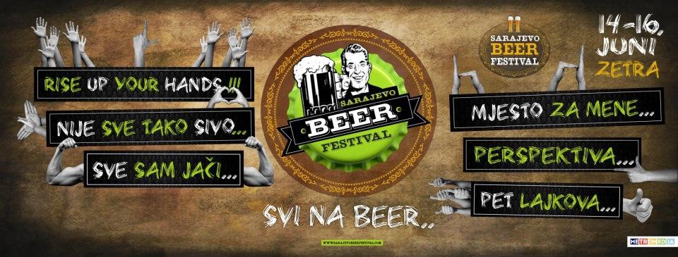 Sarajevo Beer Fest 2013