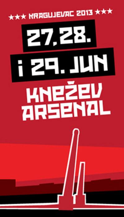 Arsenal fest 3