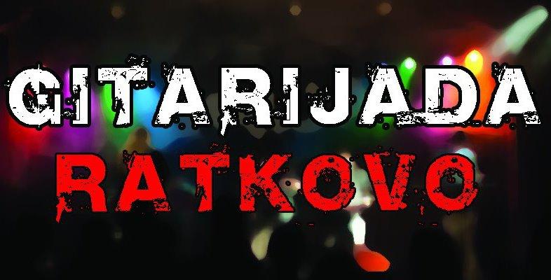 Gitarijada Ratkovo