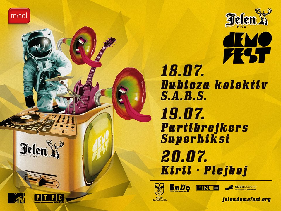 Jelen Demofest 06