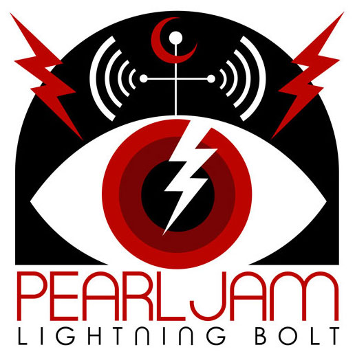 Pearl Jam - Lightning Bolt