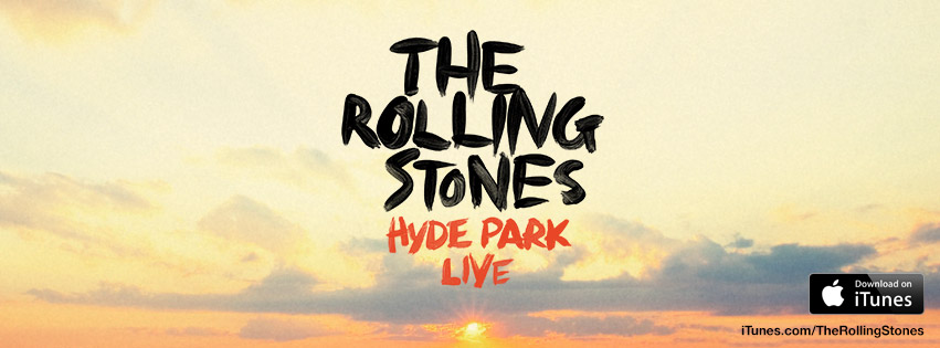 The Rolling Stones - Hyde Park Live