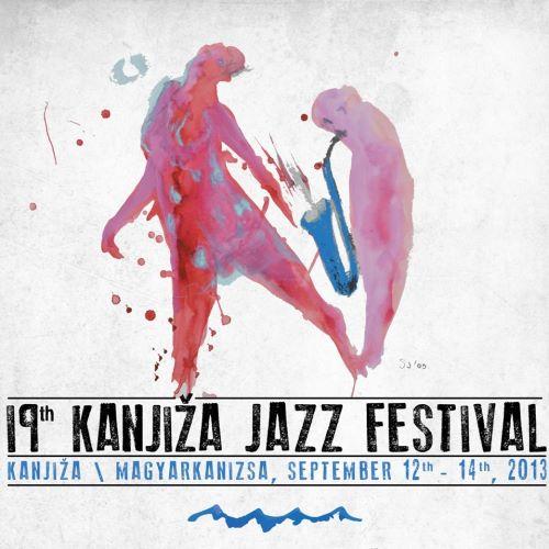 Džez festival u Kanjiži
