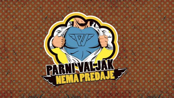 Parni Valjak - Nema predaje