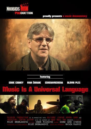 Music Is A Universal Langugage