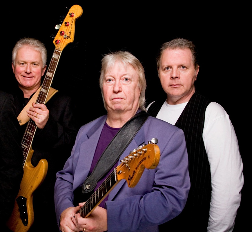 Norman Beaker Trio