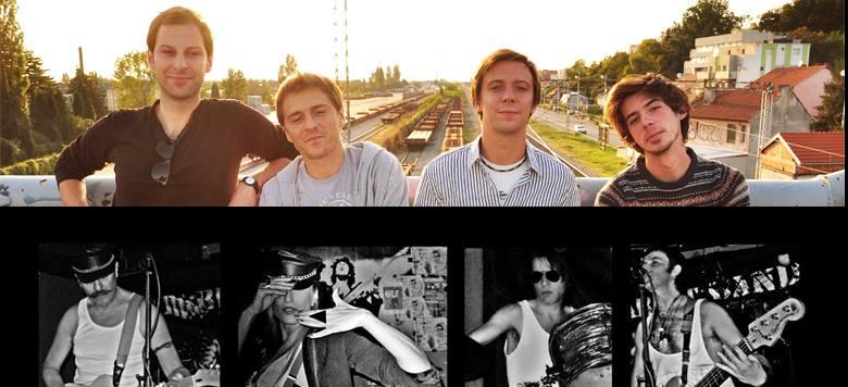 Voja Bešić Band & S3ngs