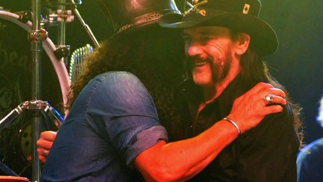 Lemmy - Slash