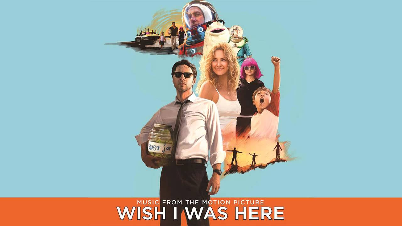 Coldplay & Cat Power - Wish I Was Here