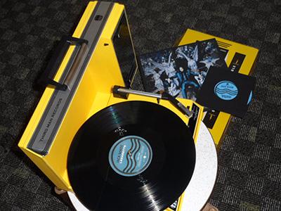 Jack White - Lazaretto (vinil)