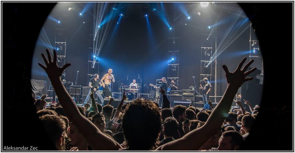 Koncert godine 2014