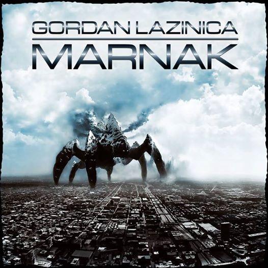 Gordan Lazinica - Marnak