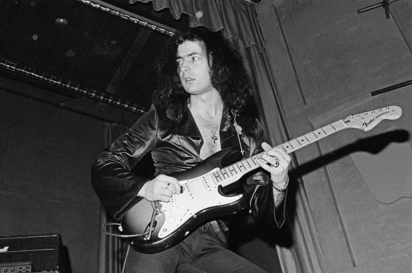 Rainbow: Ritchie Blackmore