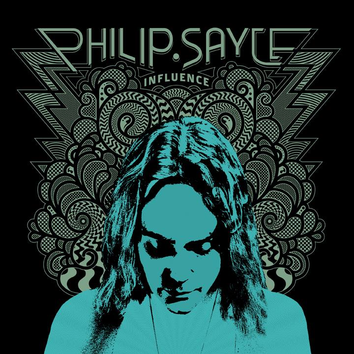 Philip Sayce - Influence