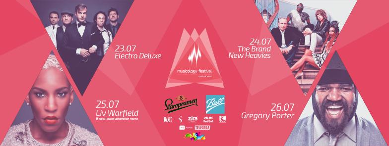 Musicology festival 2015