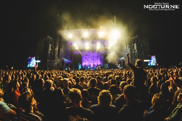 HIM na FEZEN Festivalu – Prekid stvarnosti uz HIM