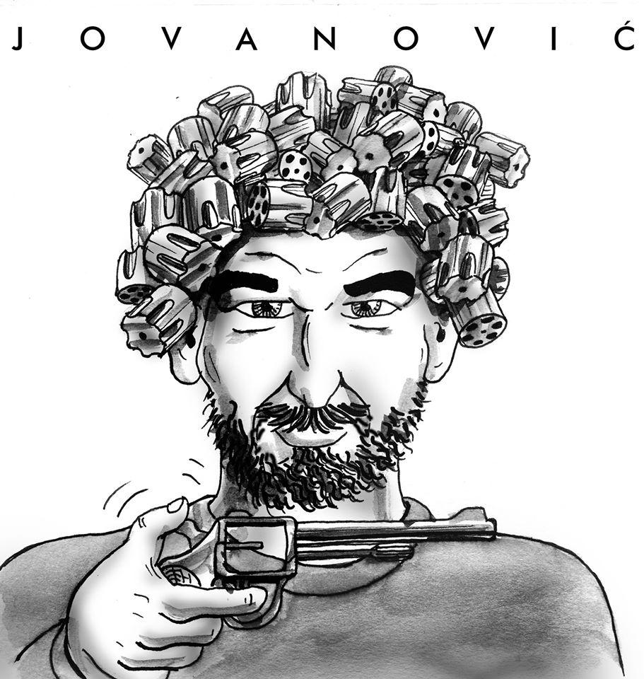 Jovanović – nova akustična misao