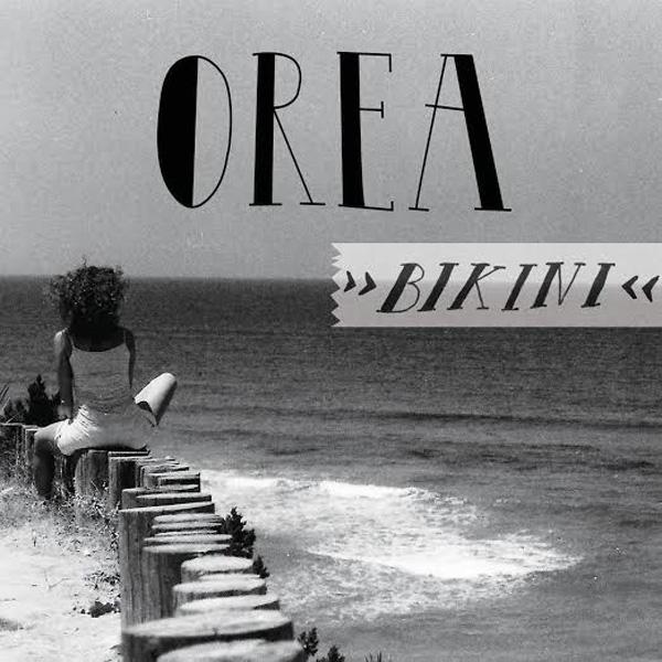 """Elektro-akustični duo Orea objavio prvi singl """"Bikini"""""""