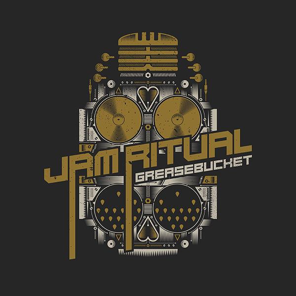 "ALBUM: Jam Ritual – ""Greasebucket"" na digitalnim servisima"