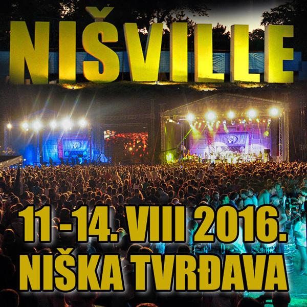 Nisville 2016