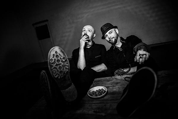 "Siddharta i Damir Urban snimili video ""Strele v maju"""