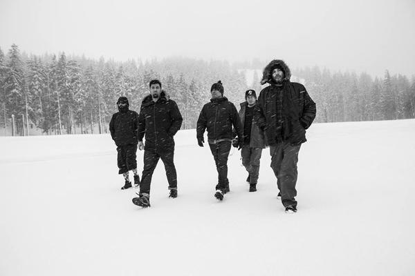 "Deftones sa albumom ""Gore"" dospeli na drugo mesto Bilbordove liste"