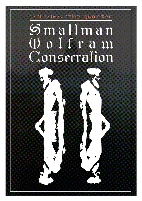 Koncert regionalnih velikana tvrdog gitarskog zvuka – Smallman, Wolfram i Consecration večeras u Novom Sadu