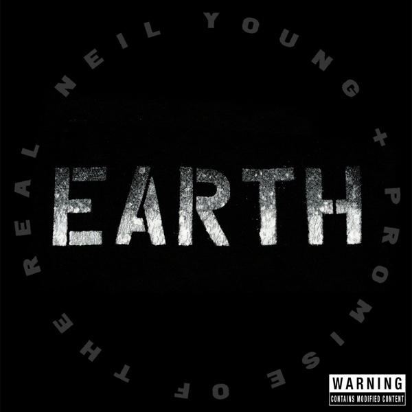 "Nil Jang otkrio detalje o svom novom albumu ""Earth"""
