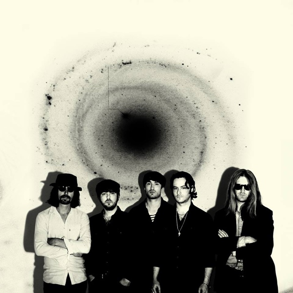 "The Coral – ""Holy Revelation"" (singl)"