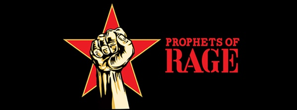 Tom Morelo o novom sastavu Prophets of Rage