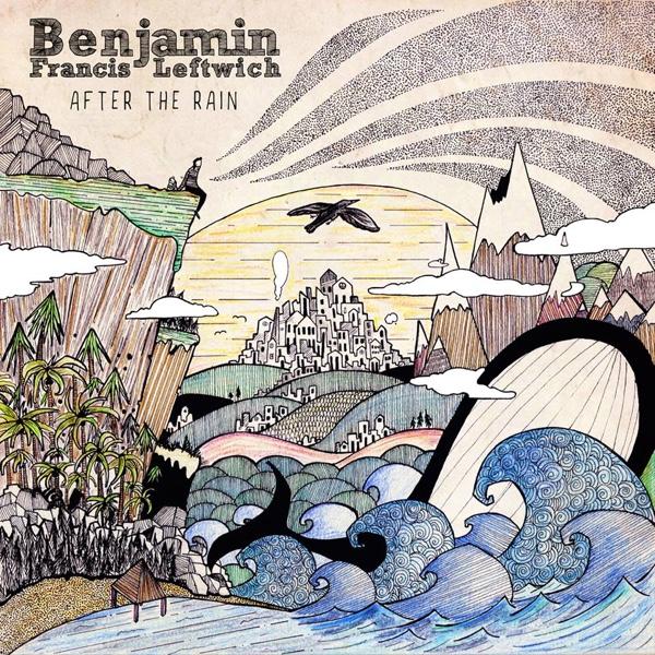 "Bendžamin Frensis Leftvič – ""Tilikum"" (singl)"