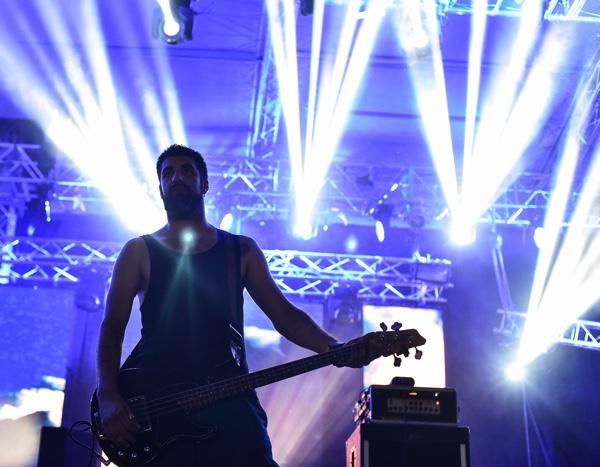 """Takmičari Demofesta ukrštaju alternativni metal, mandoline i """"starogradski grunge"""""""