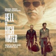 "Nik Kejv i Voren Elis napisali muziku za film ""Hell or High Water"""
