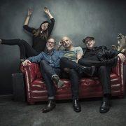 Pixies dolaze u Beograd sledeće godine