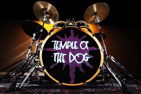 Ponovo okopljena supergrupa Temple of the Dog kreće na svoju prvu turneju