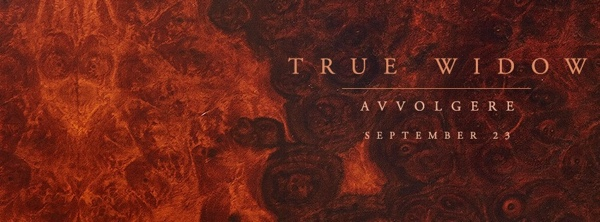 "True Widow – ""Entheogen"" (singl)"