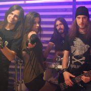 "Beogradski bend Void Inn predstavio novi video singl ""Down To None"""
